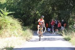 2° Trofeo Pavind - XCO di Prezza